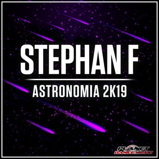 Astronomia 2k19