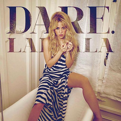 Dare (La La La)
