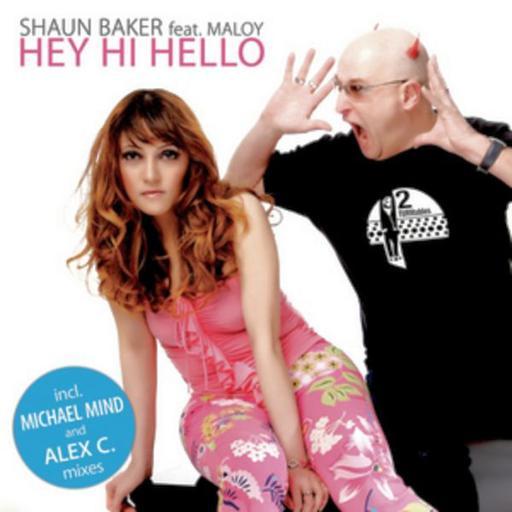 Hey Hi Hello