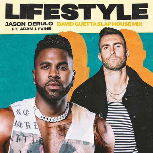 Lifestyle (David Guetta Remix)