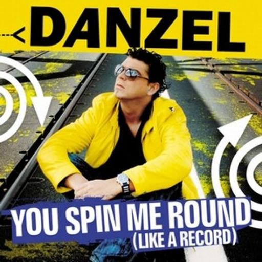 You Spin Me Round